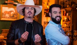 """""""Laive Rodeo Show"""", de Fiduma e Jeca, acontecerá neste sábado (1) 4"""