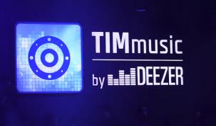 TIM e Deezer renovam parceria 29
