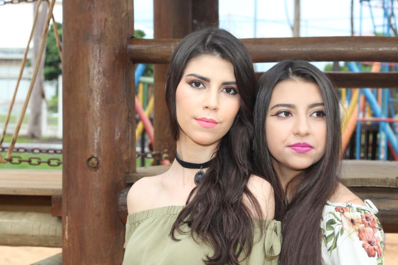 Aparecida Sertaneja exibe apresentação inédita da dupla Lorena e Rafaela 41