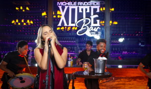 """Michele Andrade apresenta o álbum """"Xote Bar Vol.2"""" 12"""
