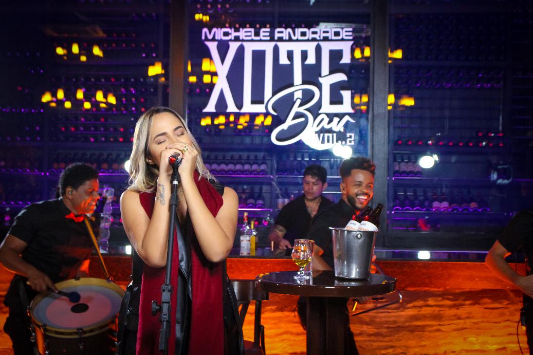 """Michele Andrade apresenta o álbum """"Xote Bar Vol.2"""" 41"""