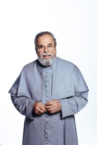 Programa apresentado pelo padre Antonio Maria marca as estreias de agosto da TV Aparecida 44