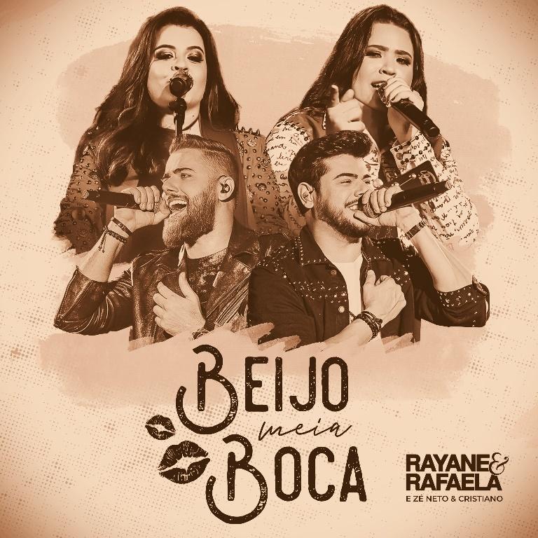 Rayane e Rafaela assinam com a Som Livre e lançam faixa com Zé Neto & Cristiano nesta sexta (17) 42