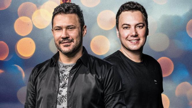 João Bosco e Vinícius fazem show em formato Drive-In, em Ribeirão Preto 41
