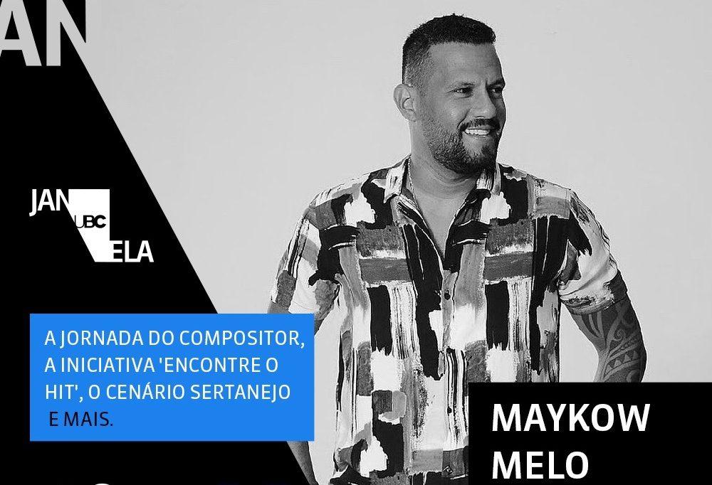 """Gabriel Moura, Luiz Carlos Sá e Maykow Melo realizam lives em apoio à campanha """"Juntos pela Música"""" 41"""