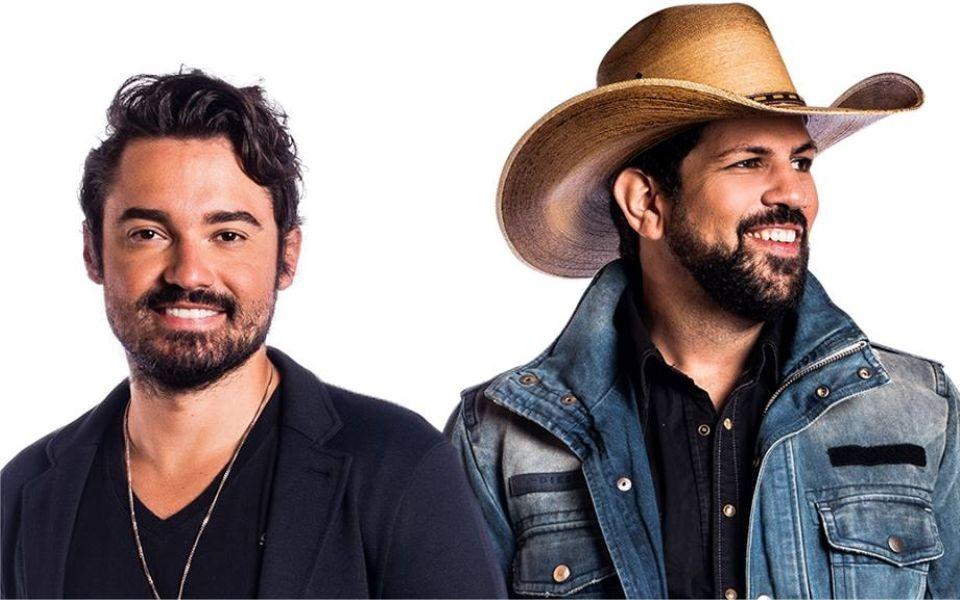 Fernando e Sorocaba confirmam show ao vivo em antiga pedreira 42