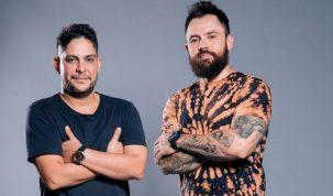 Jorge e Mateus realizam live neste sábado (25) de Brasília 2