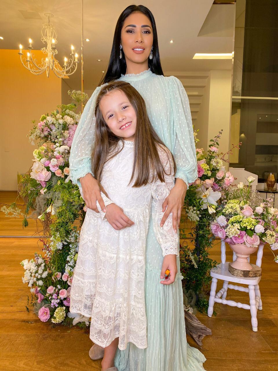Simaria celebra aniversário de sua filha, Giovanna 42
