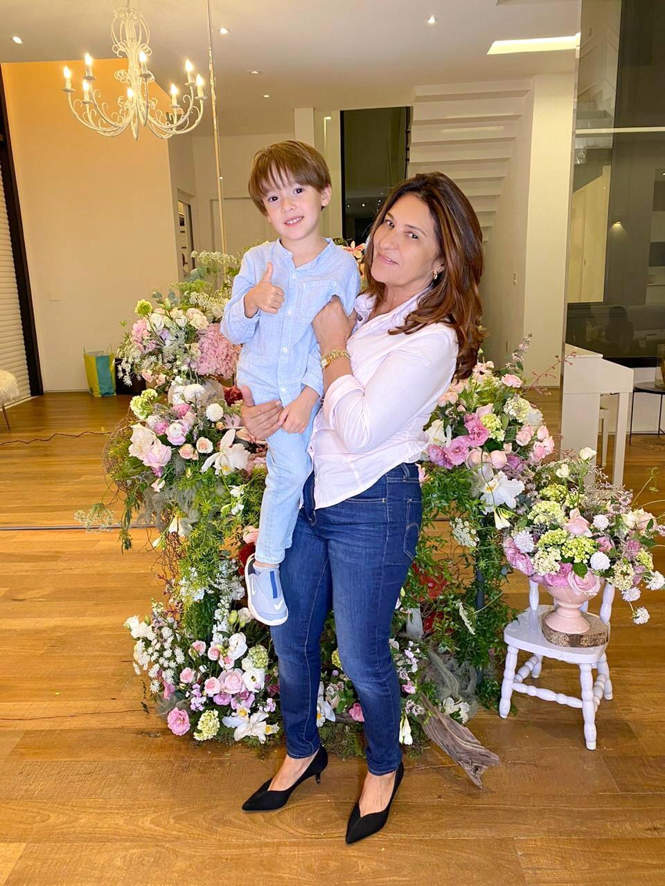Simaria celebra aniversário de sua filha, Giovanna 43