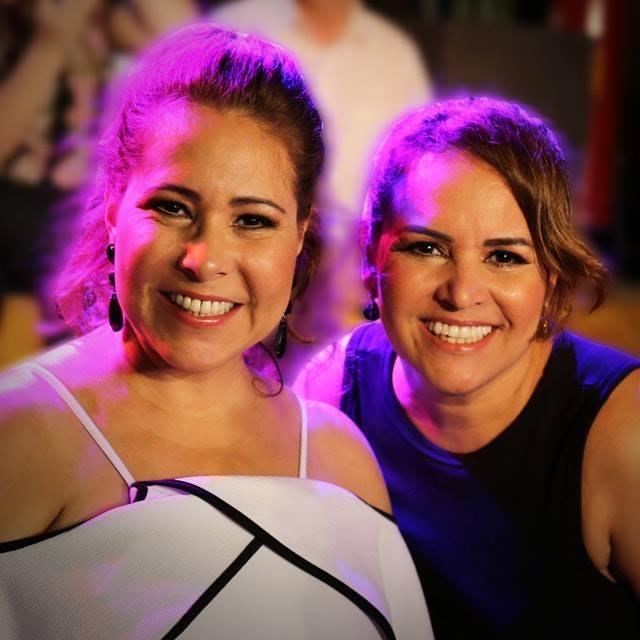 Leyde & Laura e DeChris animam o Aparecida Sertaneja desta terça-feira 42