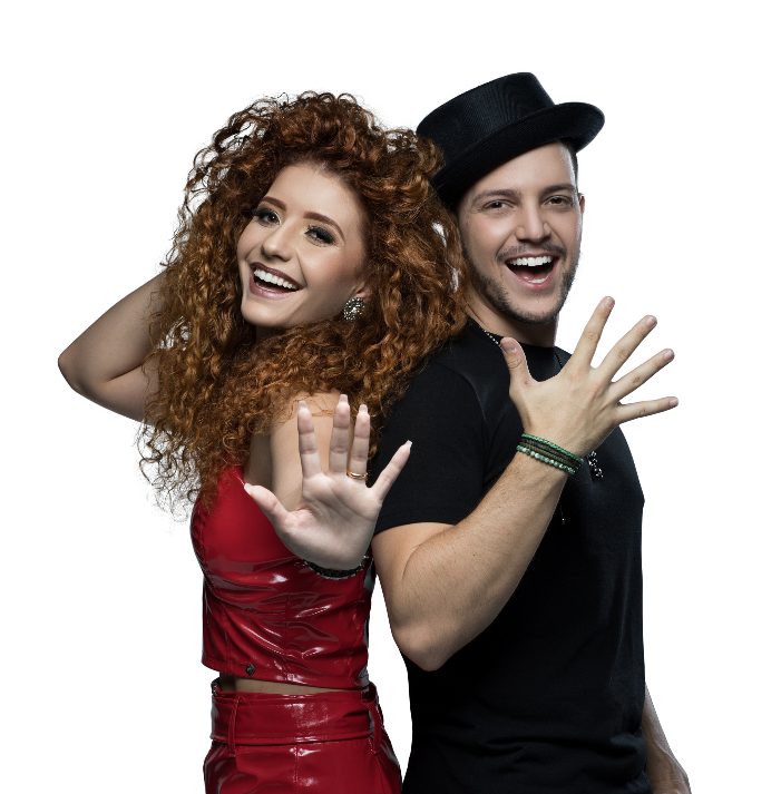 Manu & Gabriel se apresentam em live no Aparecida Sertaneja desta terça-feira 42