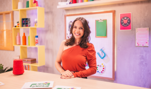 Estreia: TV Aparecida lança o programa Arte Brasil em sua grade 21