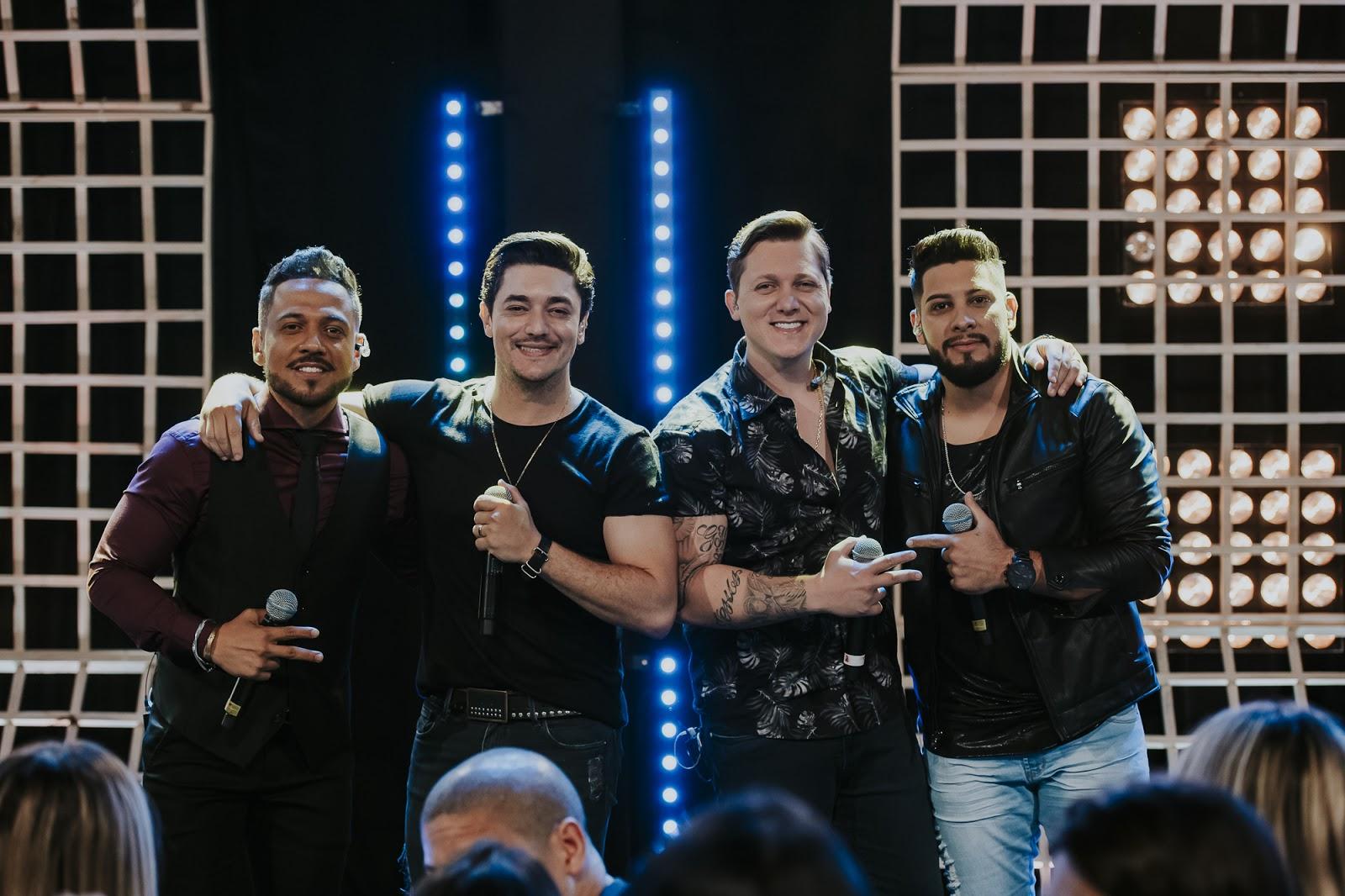 """Dupla João Bosco e Gabriel lança novo single """"Zero Álcool"""" 41"""