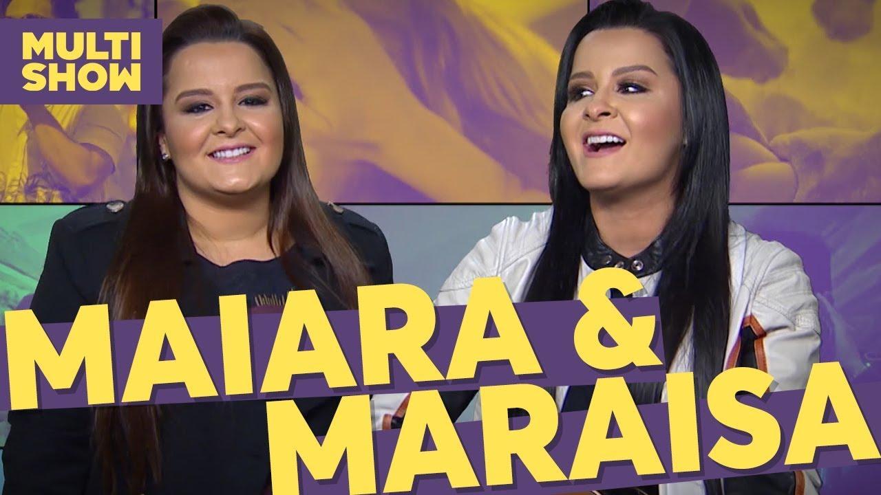 Maiara e Maraisa, Dilsinho, Carol Biazin e Vitão são os convidados do TVZ Temporada Lexa desta semana 41