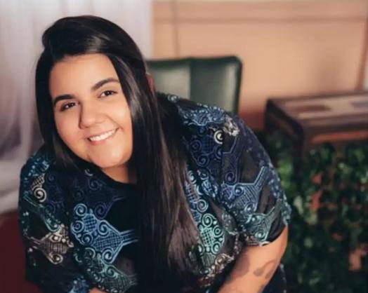 """Yasmin Santos lança """"Dois Desconhecidos"""" 41"""
