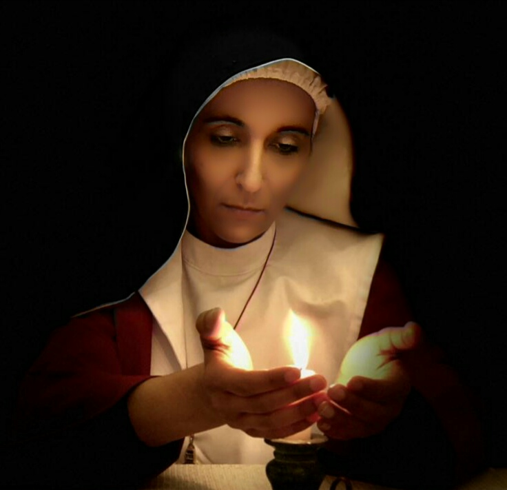 """""""O Coração de Jesus"""" é o filme inédito exibido na TV Aparecida nesta quarta-feira 42"""