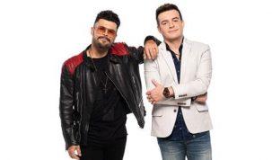 Marcos e Belutti anunciam retorno aos palcos com show drive-in em São Paulo 3