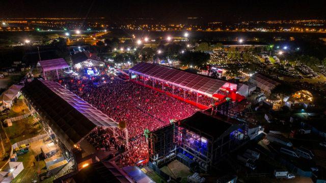 Ribeirão Rodeo Music adia o evento para 2021 e informa política de devolução de ingressos 41