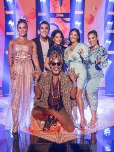 """Nova temporada do """"The Voice Brasil"""" está confirmada com time novo e será exibida pela primeira vez no Multishow 42"""