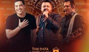 LIVE: Wesley Safadão e Bruno & Marrone adiada 30