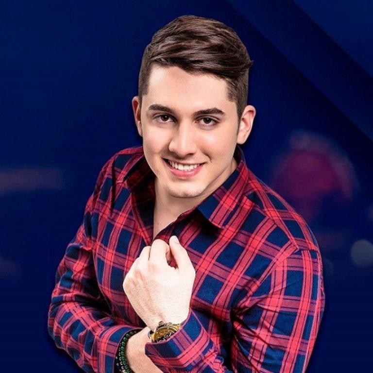 Jonas Esticado é o convidado do TVZ Temporada Lexa desta quarta, dia 09, no Multishow 42