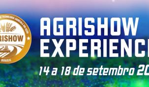 Agrishow Experience começa nesta segunda (14/9) 27