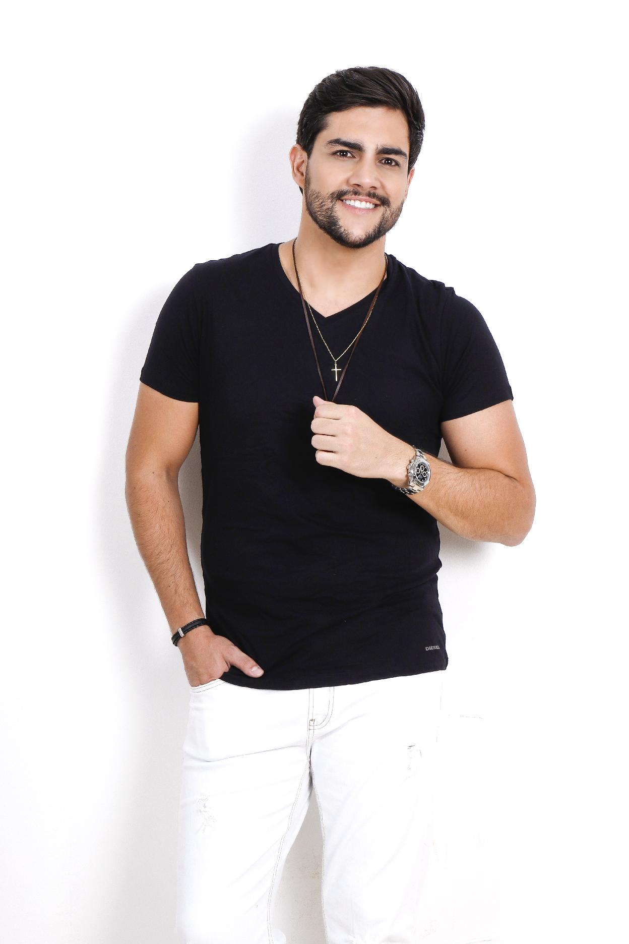 "Danilo Bottrel anuncia novo single ""3G"" 42"