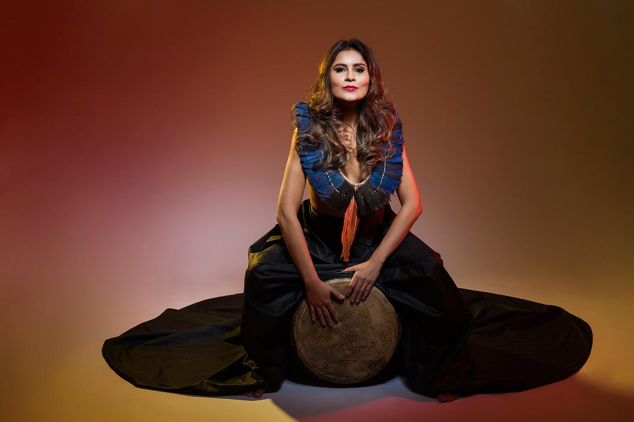 Festival Arte como Respiro – Edição Música estreia no site  do Itaú Cultural com apresentações de quinze artistas de seis estado 42