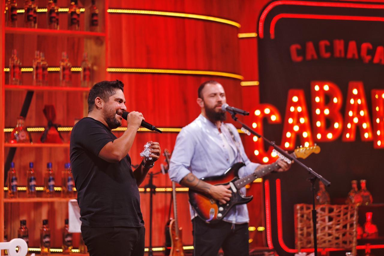 Bruno e Marrone, Jorge e Mateus e Leonardo juntos, batem 5 milhões de views 43
