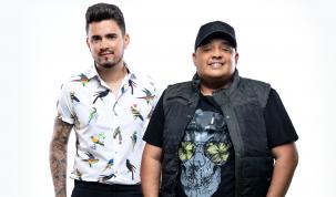 """Humberto e Ronaldo lançam segundo EP do álbum """"Copo Sujo 2"""" 13"""