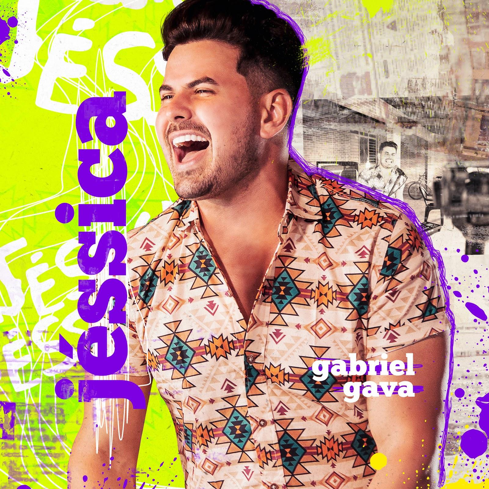 """""""Jéssica"""" é o novo trabalho de Gabriel Gava 42"""