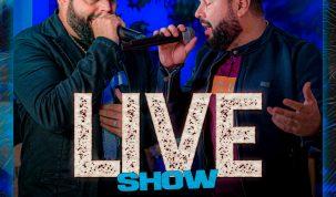 Diego e Arnaldo lançam segundo EP de DVD 12