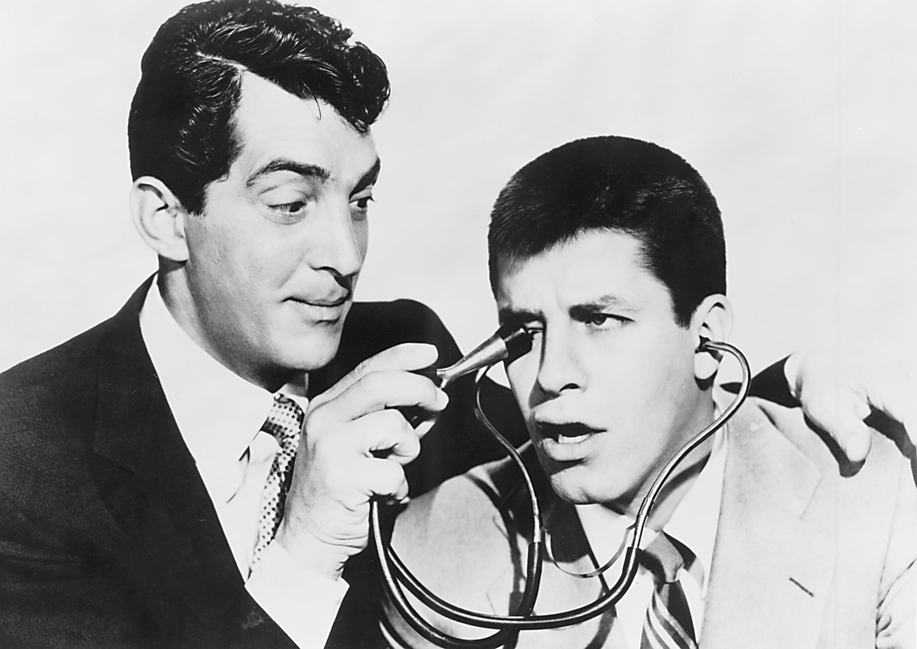 """""""Festival Jerry Lewis"""" é destaque da programação de filmes inéditos na TV Aparecida 41"""