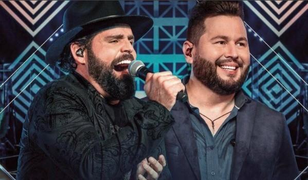 Diego e Arnaldo lançam segundo EP de DVD 42