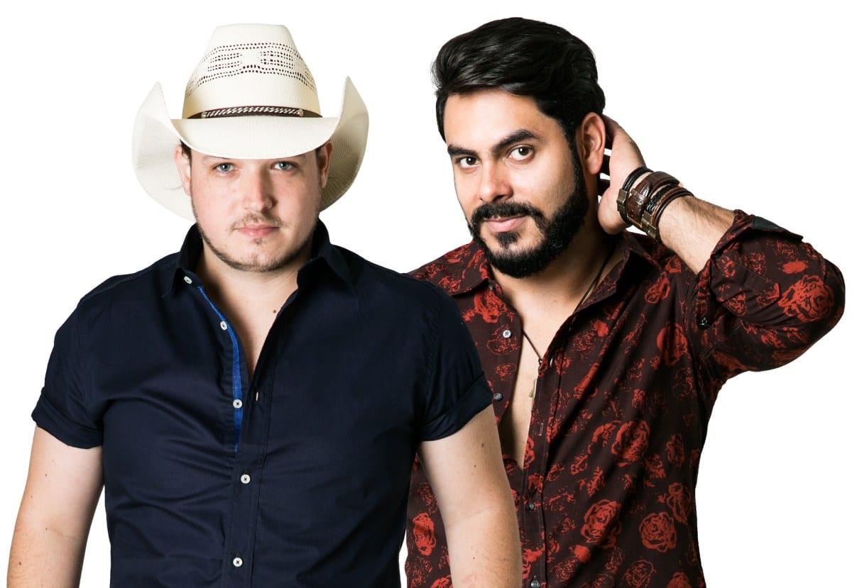 """Com pegada mais pop, Israel e Rodolffo lançam a balada sertaneja """"Não Deu"""" 42"""