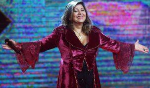 Roberta Miranda comemora aniversário nesta segunda-feira (28/09) com live especial para os fãs 21