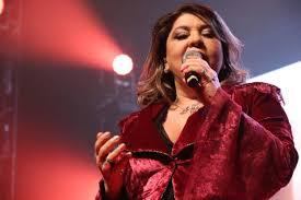 Roberta Miranda lança CD de tango 42