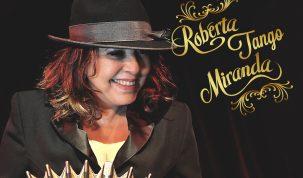 Roberta Miranda lança CD de tango 13