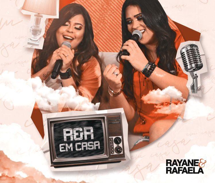 Rayane e Rafaela lançam seu primeiro EP pela Som Livre com clipe inédito 41