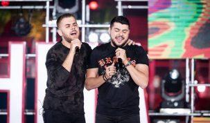 """#1 em alta no YouTube  Zé Neto e Cristiano lança música """"Alô Ambev"""" 13"""