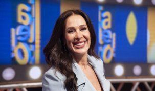 Claudia Raia é a nova jurada do Talentos da TV Cultura 22