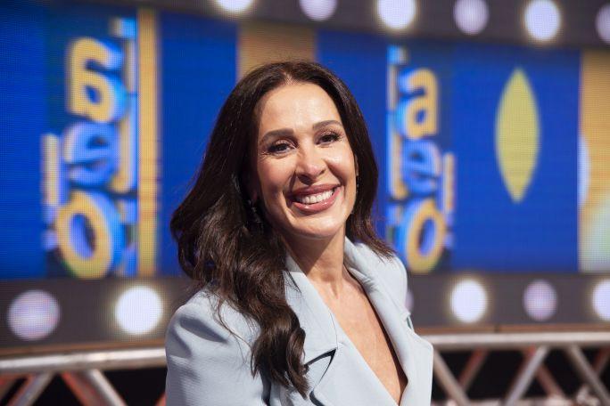 Claudia Raia é a nova jurada do Talentos da TV Cultura 41