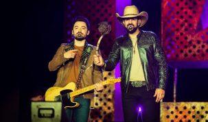 Fernando e Sorocaba são indicados ao Grammy Latino pela terceira vez 27
