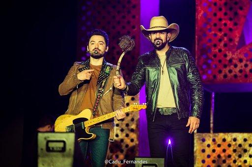 Fernando e Sorocaba são indicados ao Grammy Latino pela terceira vez 41