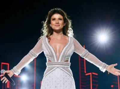 Paula Fernandes é indicada ao Grammy Latino 2020 44