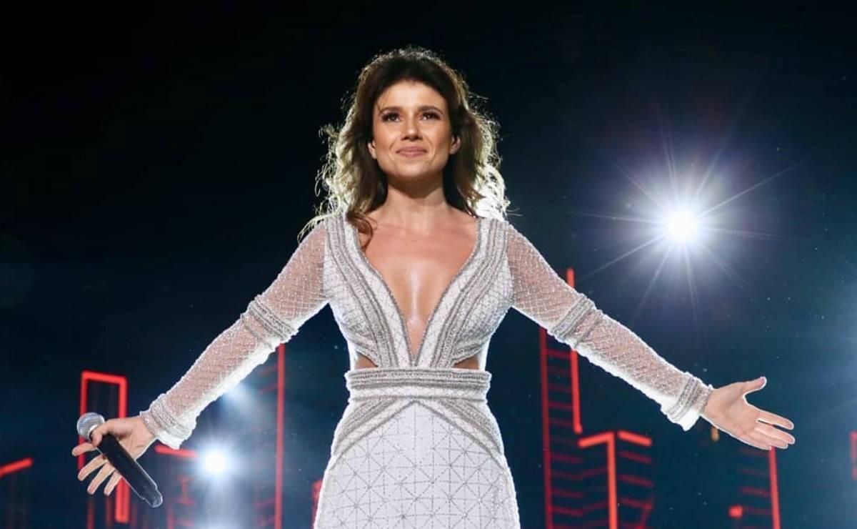 Paula Fernandes é indicada ao Grammy Latino 2020 41