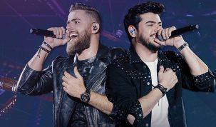 Zé Neto e Cristiano são indicados ao Grammy Latino 2020 8