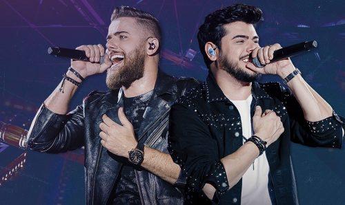 Zé Neto e Cristiano são indicados ao Grammy Latino 2020 45