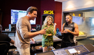 #HITESTOURADO: Skol e Wesley Safadão lançam competição para encontrar novo hit do forró 6