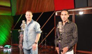 Gilson e Gabriel lançam DVD 43